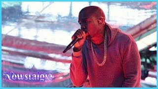 Kanye West - Ye Album Review | Nowstalgia Reviews