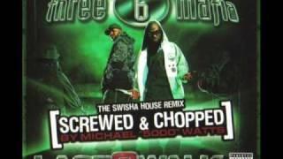 Three 6 Mafia - Weed, Blow, Pills (Chopped & Screwed)