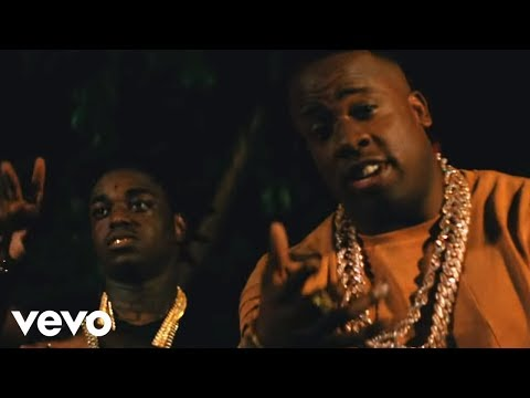 Yo Gotti - Weatherman (Official Music Video) ft. Kodak Black