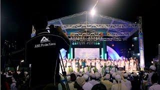 Bangkalan Bersholawat bersama RKH. FAHRILLAH ASCHAL dan Ahbabul Musthofa