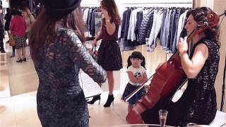 Aperitivo PINKO COLORADO Fashion Shopping - 18 10 2014 Thumbnail