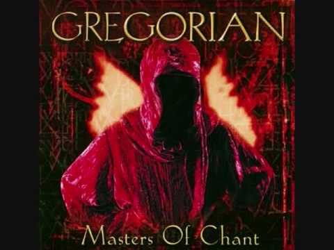 Клип Gregorian - Save A Prayer