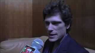 Videointervista a Matteo Martari in Non uccidere 2, leggi l'articolo su SpettacoloMania.it
