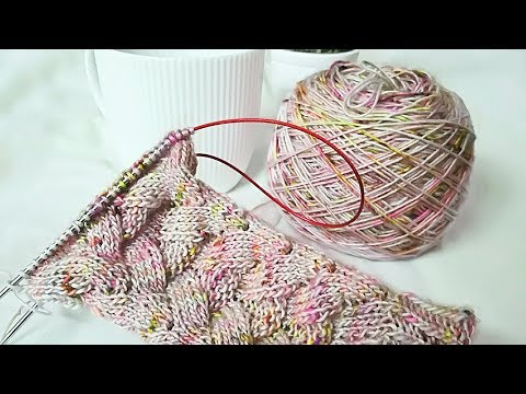 """Salapaloosa Knits 
