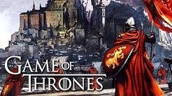 Game of Thrones: Die Vorgeschichte von Haus Lannister