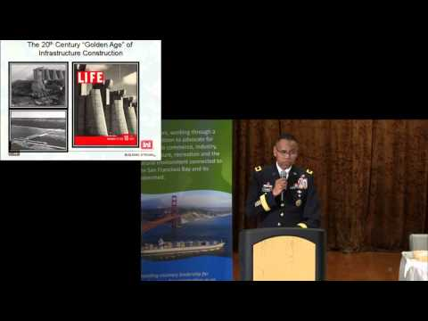 The US Army Corps of Engineers' Role in Civil Works, and more