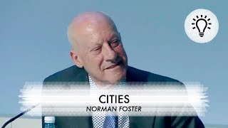 Video An understanding about the current cities situations by Norman Foster download MP3, 3GP, MP4, WEBM, AVI, FLV Desember 2017
