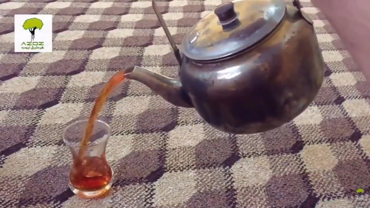 أفضل طريقة لتصليح الشاهي Best Tea In The World Youtube