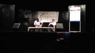 Ponza d'Autore (28/07/2013) - Televisione e new media, intervista a Carlo Freccero
