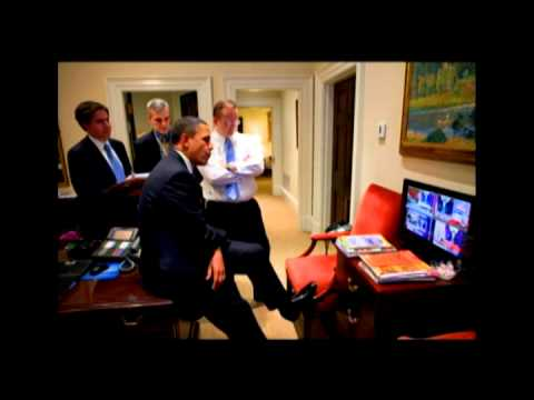 Does Obama Watch Cable News?