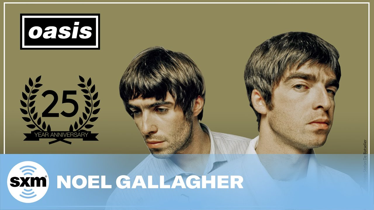 Noel Gallagher Doesn't Know What
