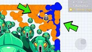 ✅ SOLO vs. CLAN: THE REVENGE! | Agar.io Mobile GREATEST TRICKS /MOMENTS COMPILATION | AGAR.IO!
