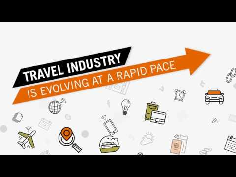 Enabling Travel Industry to Become Future-Ready!