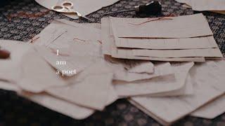Dickinson | I Am A Poet