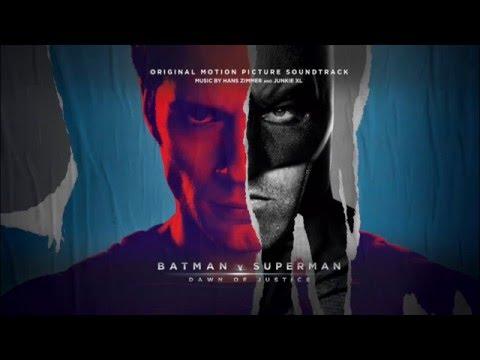 Batman v Superman: Dawn of Justice (FULL SOUNDTRACK SAMPLES)