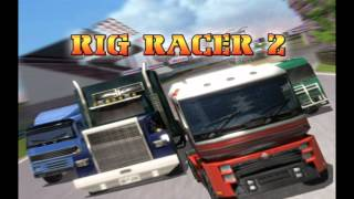 Rig Racer 2 (P.C.) - Music: Title