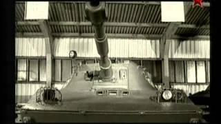 Документальный сериал Оружие ХХ века - ПТ 76