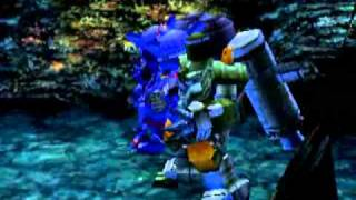 Let's Play Xenogears Episode 122: The Deep