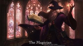 Magic Fantasy Music - The Magician