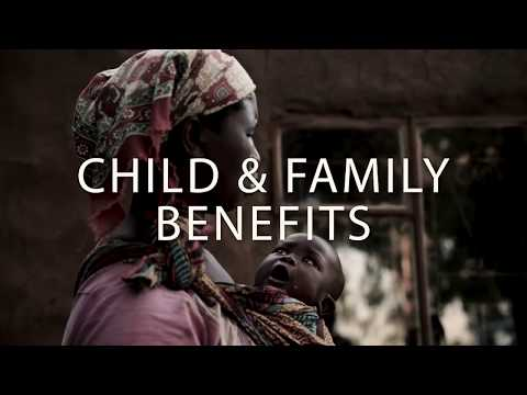Social protection is a human right but how many benefit