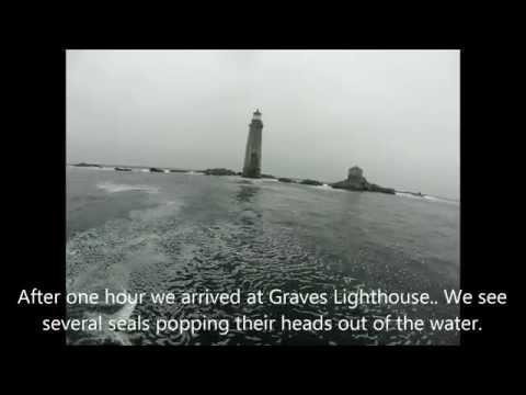 Boston Graves Light
