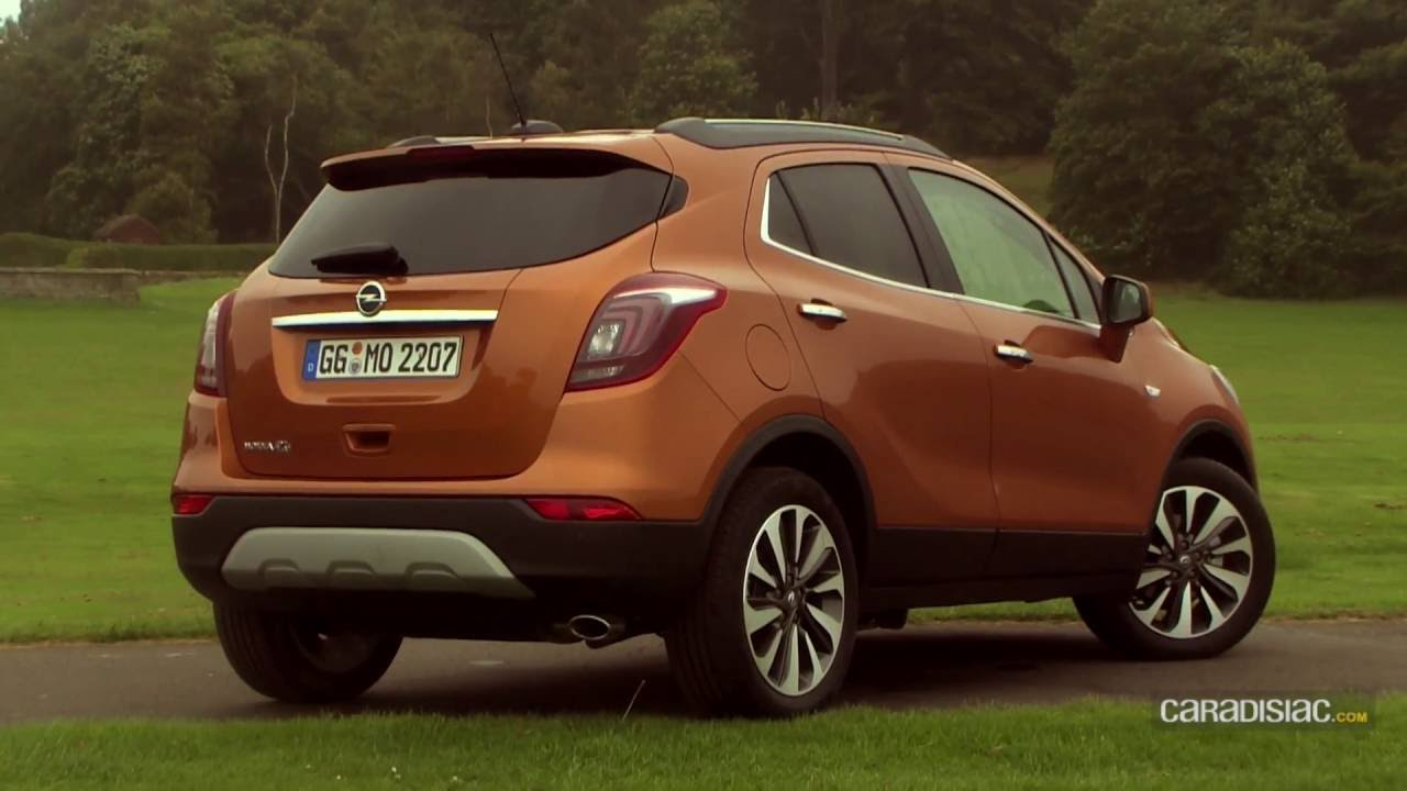 essai opel mokka x 2016 what else youtube. Black Bedroom Furniture Sets. Home Design Ideas