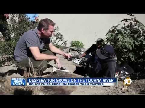 Tijuana River People