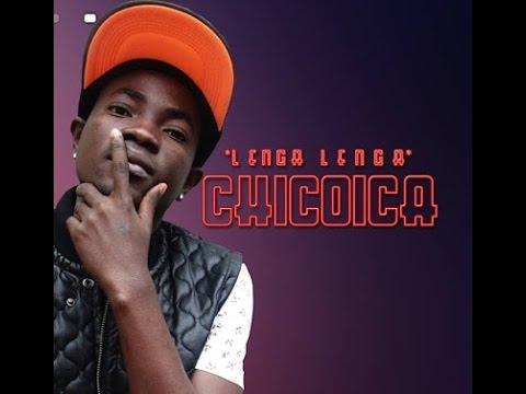 Chicoica ft Dj Padux &  Reino Proibido, Karliteira - Yoga (Kuduro) [Audio Oficial]