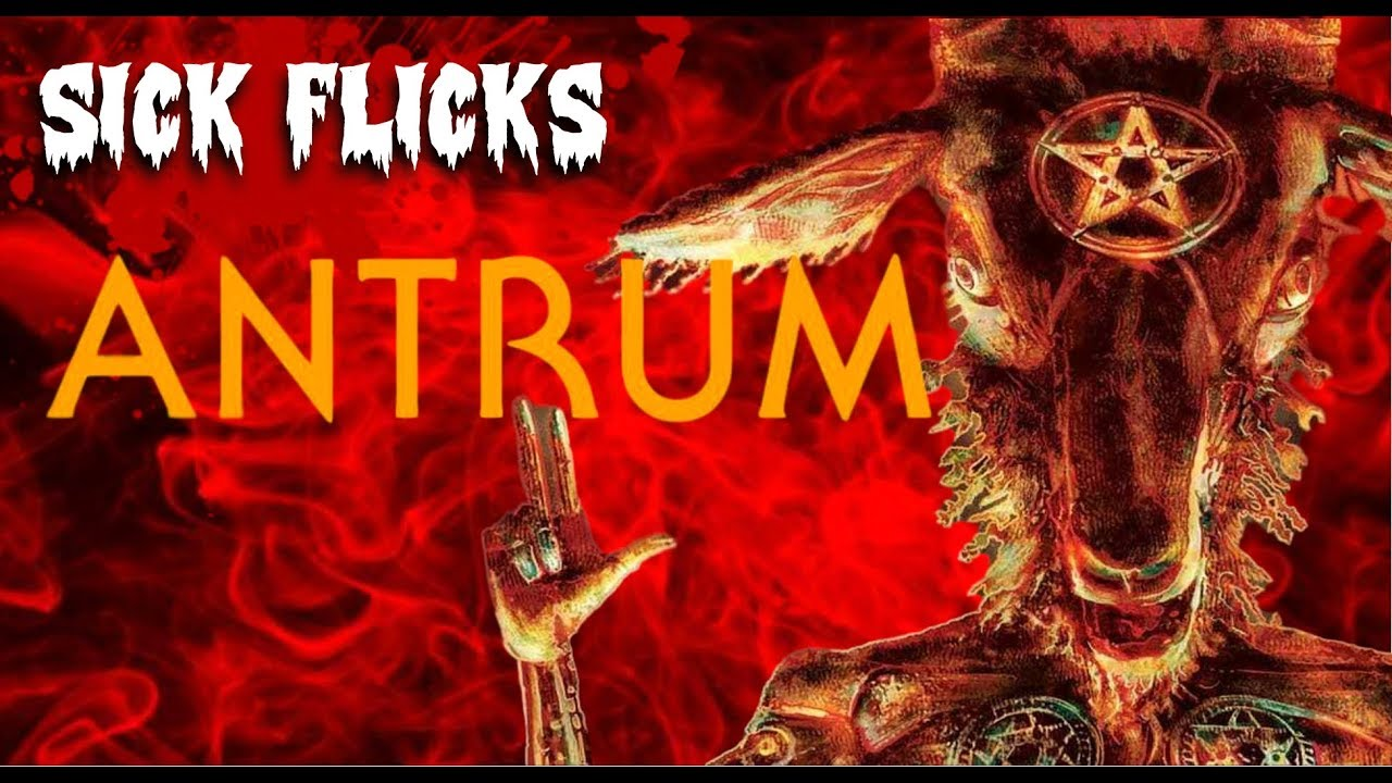 Download Antrum: Will Watching This Video Kill You?
