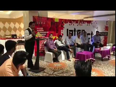 "Kanpur InterAct ""What Next After +2 ??"" By E3 Events"