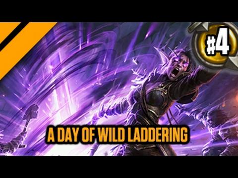 Beast Hunter - Hearthstone Wild Laddering