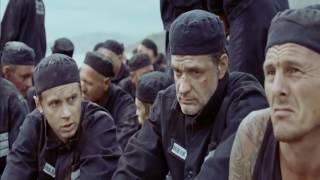 Боевик Тюрьма  Русские боевики криминал фильмы новинки 2016 2017