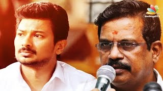 Udhayanidhi says Producer Council has never helped him | Hot Tamil Cinema News | Manithan