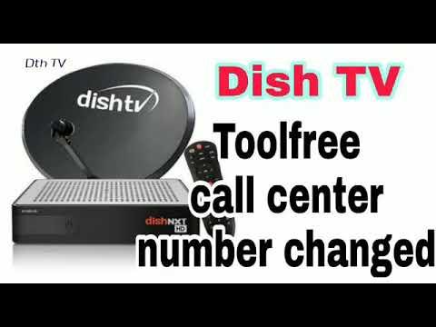 Dish TV Call Center No Changed