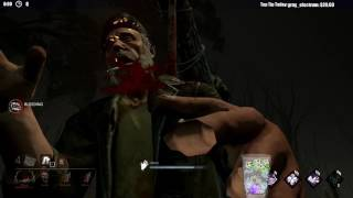 Dead By Daylight with...MYERS! - THESE PERKS ARE GETTING A BIT CRAZY!