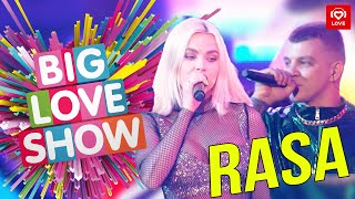 RASA - Под фонарём [Big Love Show 2019]