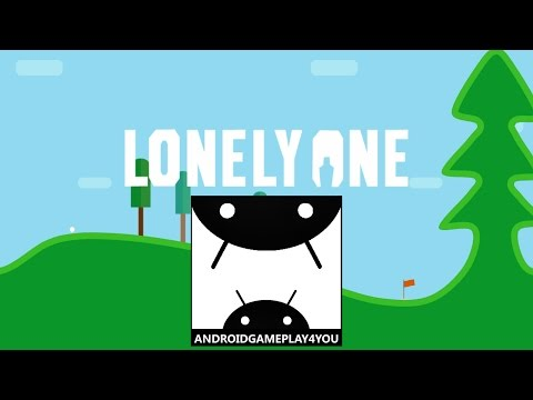 Lonely One : Hole-in-one Android GamePlay Trailer (1080p) (By LoadComplete) [Game For Kids]