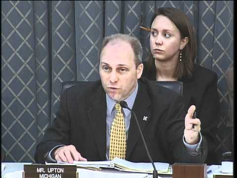 Legislation to Respond to the BP Oil Spill and to Prevent Future Oil Well Blowouts (Part 2 of 3)