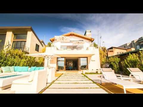 Gorgeous Malibu Mansions