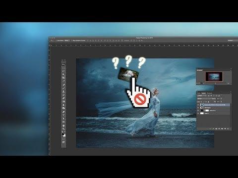 Что делать если не загружается картинка или фото в фотошоп cs6