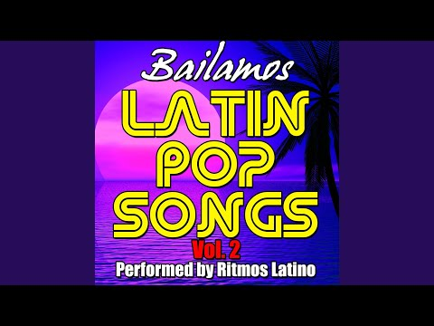 Bailamos (Spanish Version)