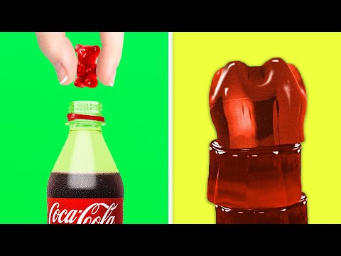 26 WILD FOOD HACKS YOU WON'T BELIEVE! || Awesome kitchen tricks to make your life better