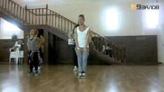 Dance Start Weekend 2014 - бесплатные открытые уроки танцев в