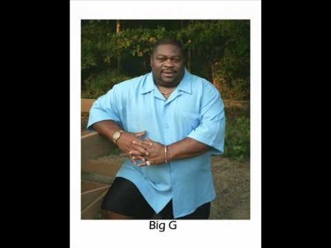 "BIG G ""Special Delivery"" Deep Southern Soul if you like Roy C"