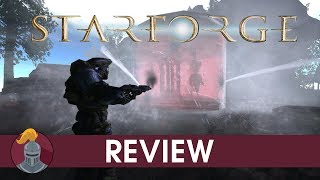 StarForge Review: Crowdfunding Nightmare