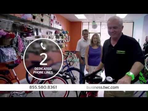 Pedego Greater Long Beach Time Warner Cable Business Class Commercial