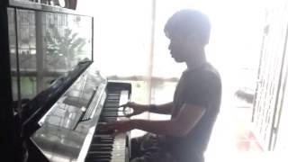 Ipang - tentang cinta ( piano cover)