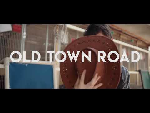 Old Town Road - Kurt Hugo Schneider