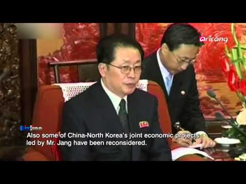 Bizline - Ep48C05 South and North Korea agree on family reunion date.Will South-North ties improve?