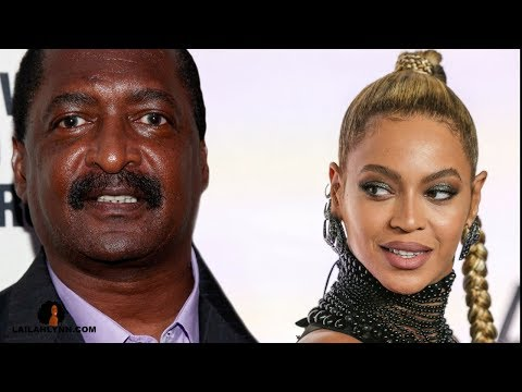 Beyonce's Own Father Mathew Knowles Says Her Light Skin Has Helped Her Career